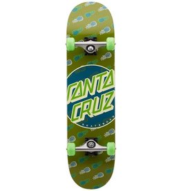 SANTA CRUZ Santa Cruz Tropic Dot 8.0