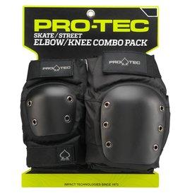 Pro-Tec Adult Knee/Elbow Set