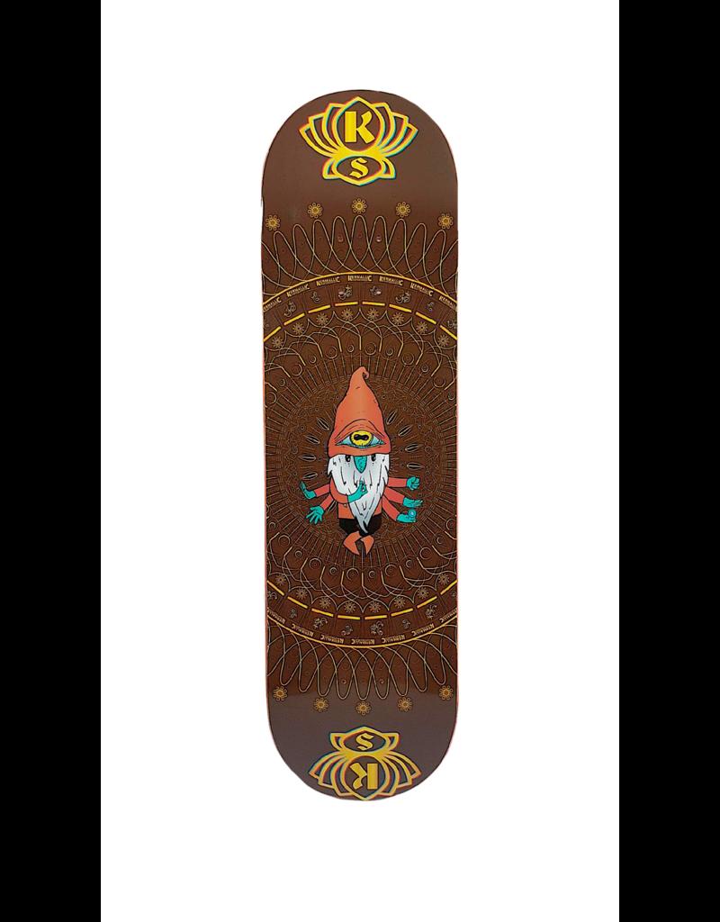 KERMALLIC Kermallic Gnome of the Unknown 8.38 Deck