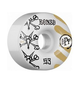 Bones SPF Wheels War Paint 54mm