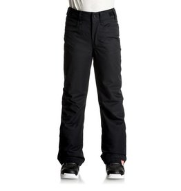 ROXY Roxy Backyard Pant Black