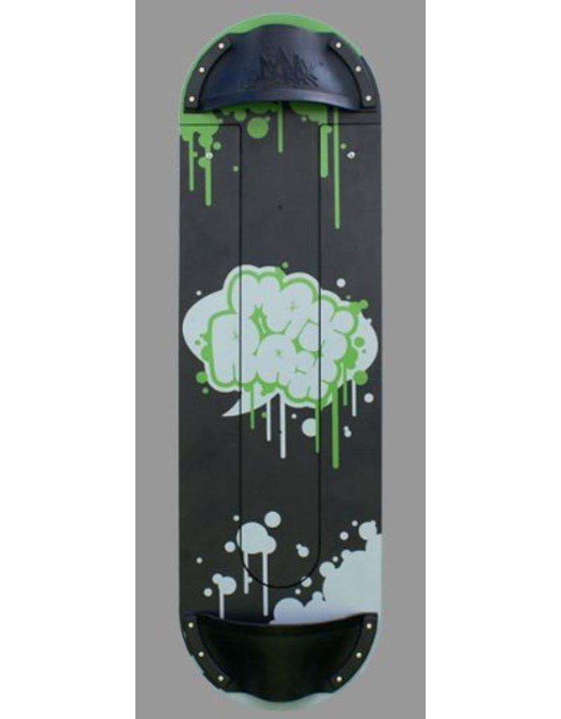 MAXRAX MaxRax Skateboard Holder