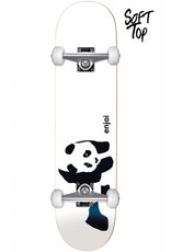 Enjoi Panda Soft Top 6.75