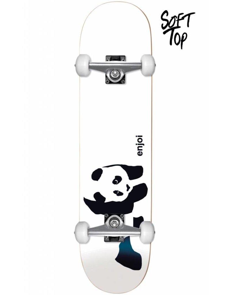Enjoi Panda Soft Top 6.75