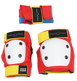 Pro-Tec Jr Pad Kit Retro