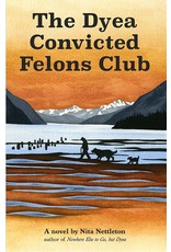 """In this sequel to Nowhere Else to Go, but Dyea, we find transplanted white collar ex-convict Henry Stillwater with his poker-playing fellow """"felons"""" in the middle of a mystery set in the historic ghost town of Dyea (pronounced Di-eee).  Stillwater has set"""