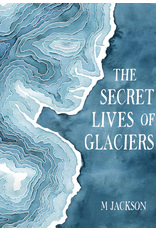 """""""When it comes to glaciers, Dr. M Jackson is a linguistic sorcerer, making you fall in love by proxy with the geological memory-keepers."""" ―Forward Reviews<br /> <br /> """"The most compelling narratives are Jackson's own"""" ―Anchorage Daily News"""