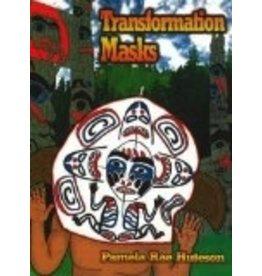 Transformation Masks color book