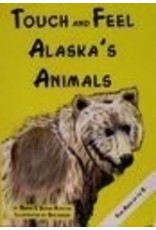 Touch & Feel Alaska's Animals - richter