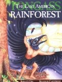 Last American Rainforest - Gill, Shelley & Cartwright, Sh