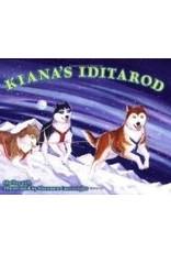 Kiana's Iditarod - Gill, Shelley & Cartwright, Sh