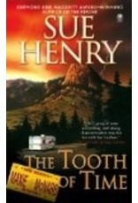 Tooth of Time, the - Sue Henry