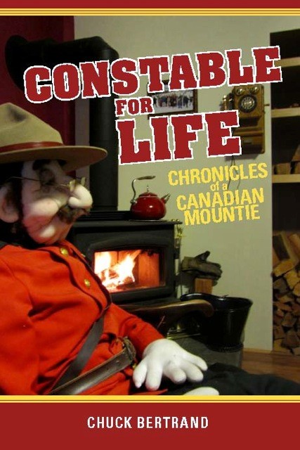 Constable for Life - chuck Bertra