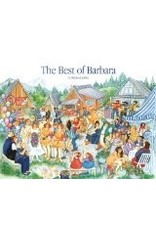 The Best Of Barbara - Lavallee, Barbara