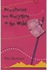 Accessories Are Everything in the Wild - Nita Nettleton