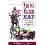 What Real Alaskans Eat