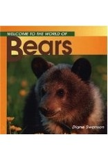 Welcome to ... Bears - Swanson, Diane