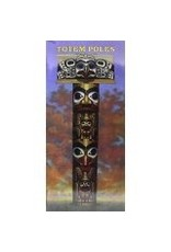 Totem Poles Color book