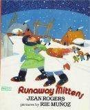 Runaway Mittens - Rogers, Jean