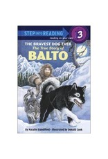 Bravest Dog Ever Balto - Standiford, Natalie