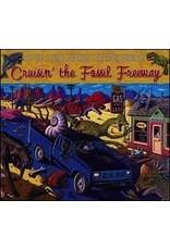 CD Cruisin' the Fossil Freeway;,Ray Troll - Ray Troll