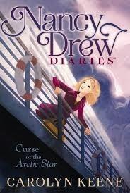 Curse of the Arctic Star (Nancy Drew)