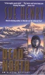 Dead North - Henry, Sue