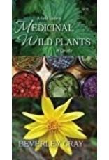 FG to Medicinal Wild Plants