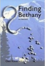 Finding Bethany; a Memoir