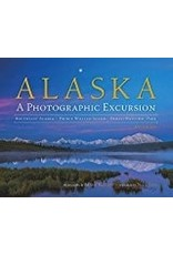 Alaska: a Photographic Excursion(hc), revised ed. - Kelley, Mark/Jans, Nick