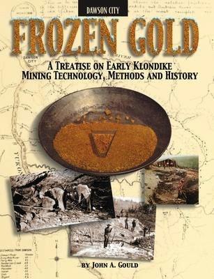 Frozen Gold - John Gould