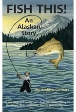 Award-winning fish tales from local writer Andrew Cremata