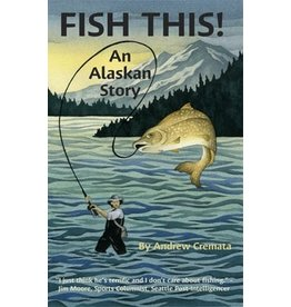 Award-winning fish tales from local writer Andrew Cremata
