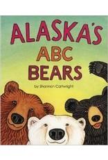 Alaska's ABC Bears - Shannon Cart
