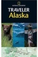 National Geographic Traveler: Alaska  2nd ed. - National Geographic