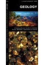 Alaska Geology (pocket naturalist) - pckt natural