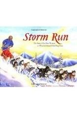 Storm Run - Riddles, Libby & Cartwright, S