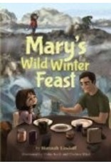 Mary&#039;s Wild Winter Feast<br />