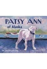 Patsy Ann of Alaska - Tricia Brown