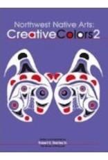 NW native Arts Creative Colors