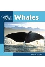 Our Wild World Whales