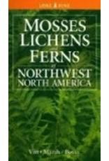Mosses Lichens & Ferns