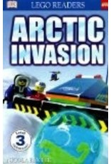 Mission to the Arctic;,LEGO DK reader - Lego DKreade