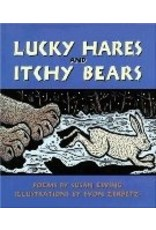 Lucky Hares & Itchy Bears Clot - Ewing, Susan