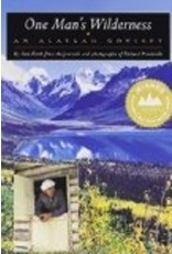 One Man's Wilderness: An Alask - Keith, Sam