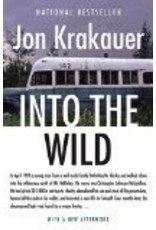 Into the Wild - krakauer