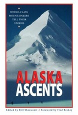 Alaska Ascents - Sherwonit, Bill