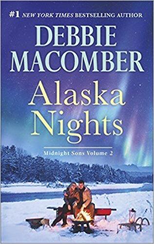 Alaska Nights (Midnight Sons Vol. 2) - Debbie Macomber