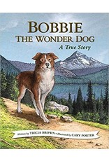 Bobbie the Wonder Dog - Brown, Tricia