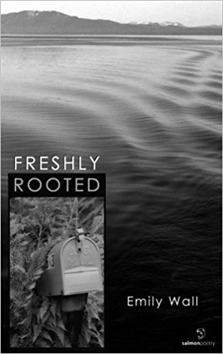 Freshly Rooted - Wall, Emily